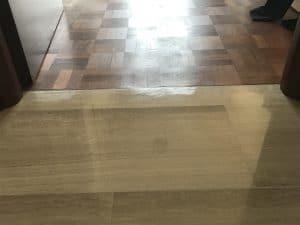 finitura pavimentazione