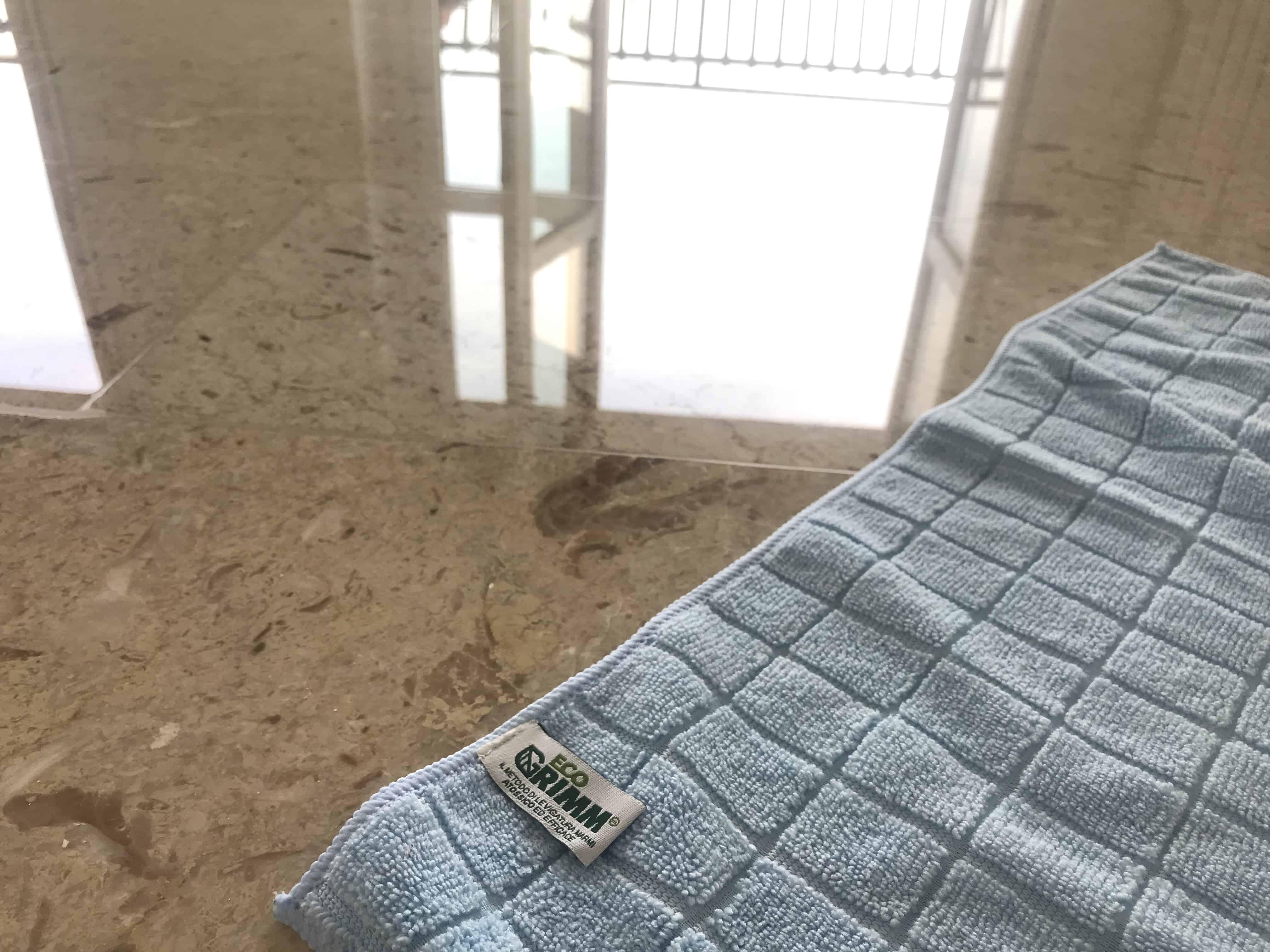 Lucidare I Pavimenti In Marmo si può lucidare un pavimento in marmo senza prima levigare?